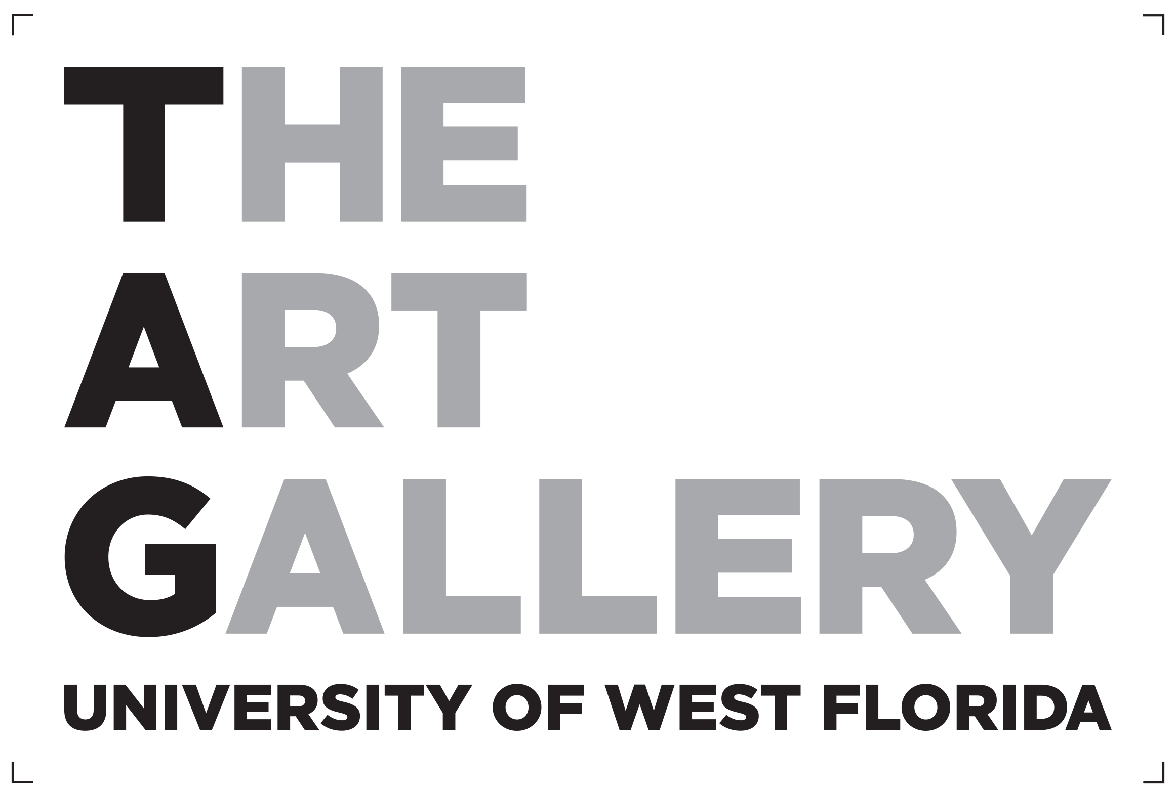 The Art Gallery at UWF